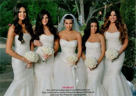 Francesca\'s Wedding Blog | Celebrity Inspired