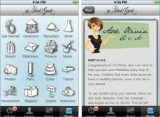 Weddings Apps