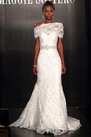 Maggie Sottero Bridal Market 2014 (2)