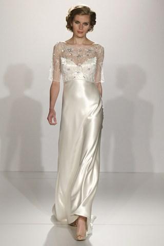 Maggie Sottero Bridal Market 2014