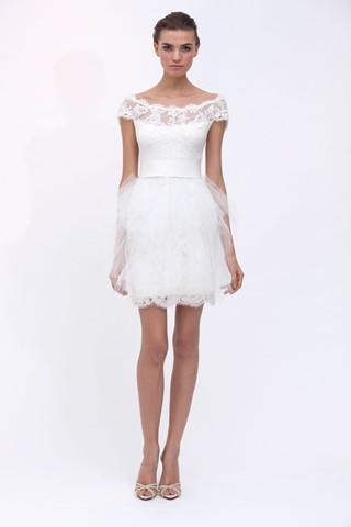 Marchesa Bridal Market 2014 1