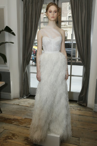Lela Rose Bridal Spring 2016