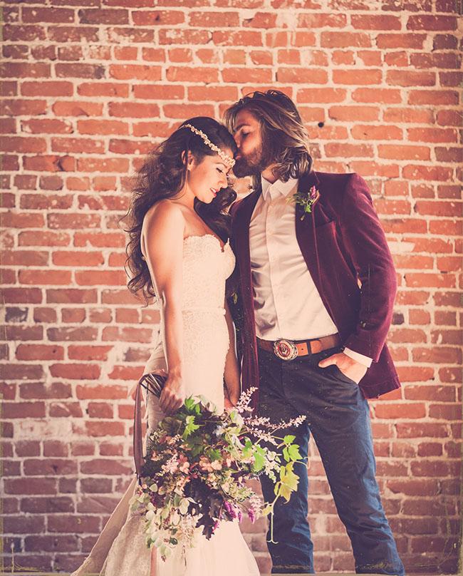 Wedding Style Lombardos