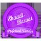 Shaadi Bizaar Badge